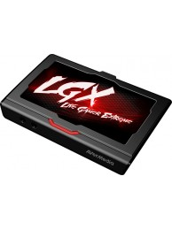 Placa de Captura AVerMedia GC550 Live Gamer Extreme, Captura 1080p la 60fps
