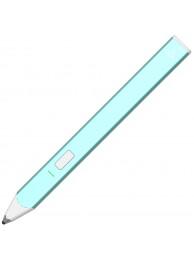 Stylus Adonit Snap 2 Bluetooth Selfie Touch Pen cu declanstor de la distanta cu banda magnetica, compatibil pentru iPhone 11 / Pro Max / X / XS / XR, Samsung S9 / 10 / Note +, iPad / Air / Mini și mai nou , Albastru