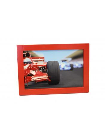 Magnet Frigider / Rama Foto / Tablou Adventa cu insertie fotografie 10x15 cm, 7 Culori, Bulk