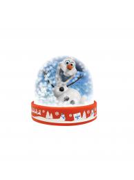 Cupola cu Zapada OLAF cu baza model Iarna