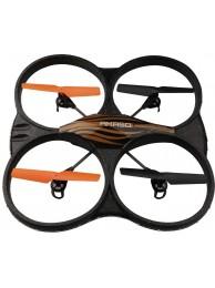 Drona Akaso K88 Quadcopter, Negru