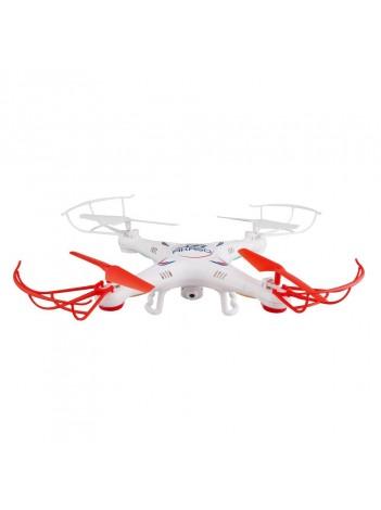 Drona Akaso X5C Quadcopter, Alb