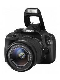 Canon 100D cu Obiectiv 18-55mm IS STM