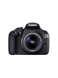 Canon 1200D cu Obiectiv 18-55mm DCIII + Cash-Back Canon 200 Lei