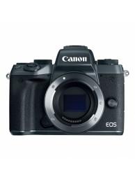 Canon EOS M5, Negru, Body + BONUSURI