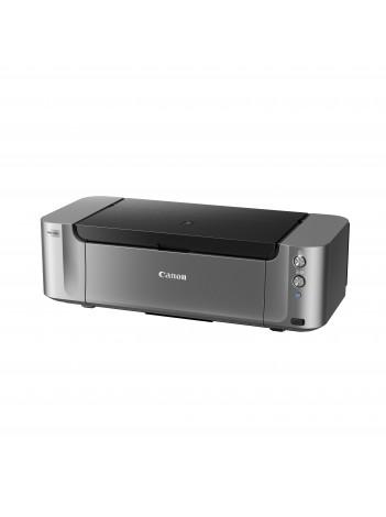 Canon Pixma Pro-100S, Imprimanta Foto Format A3+, Wi-Fi, Cloud
