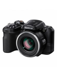 Fujifilm Finepix S8600 - 16Mpx, zoom optic 36x, filmare HD 720p