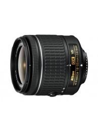 Obiectiv Nikon 18-55mm f/3.5-5.6G VR AF-P DX - bulk