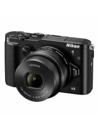 Nikon 1 V3 Negru cu Obiectiv 10-30mm VR