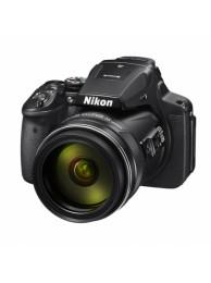 Nikon Coolpix P900 Negru
