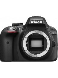 Nikon D3300, Body