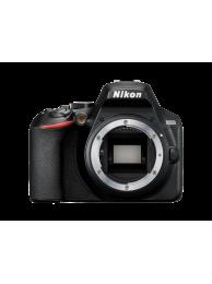 Nikon D3500 Body, Negru