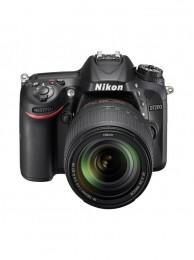 Nikon D7200 cu Obiectiv 18-140mm VR