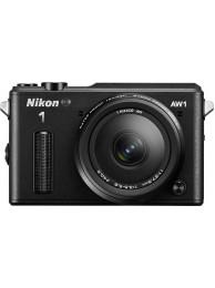Nikon 1 AW1 Negru cu Obiectiv 11–27.5mm