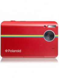 Polaroid Z2300 Rosu 10mp Instant