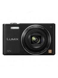Panasonic Lumix DMC-SZ10, Negru