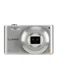 Panasonic Lumix DMC-SZ10, Argintiu