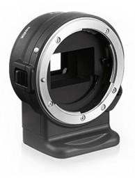 Nikon FT1 - Adaptor montura Nikon 1