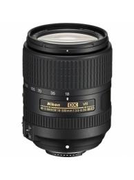 Obiectiv Nikon 18-300mm f/3.5-6.3G ED AF-S DX VR NEW