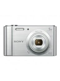 Sony DSC-W800 Argintiu