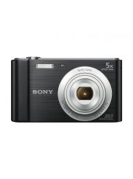 Sony DSC-W800 Negru