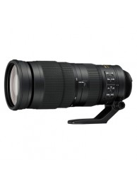 Obiectiv Nikon 200-500mm f/5.6 AF-S ED VR