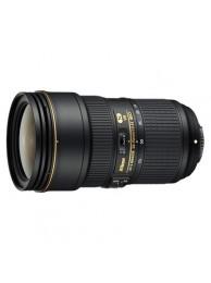 Obiectiv Nikon 24-70mm f/2.8E AF-S ED VR N (Nano-Crystal)