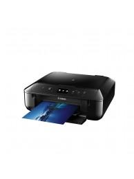 Multifunctional Canon Pixma MG6850, inkjet, color, format A4, Wi-Fi, duplex, Negru