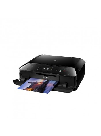 Multifunctional Canon Pixma MG7750, inkjet, color, format A4, Wi-Fi, duplex