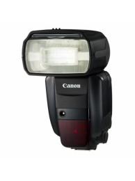 Blitz Canon Speedlite 600EX II-RT + CashBack Canon 230 Lei