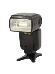 Blitz Voking VK800N (Stand-Alone/Slave), GN58, noHSS, pentru Nikon