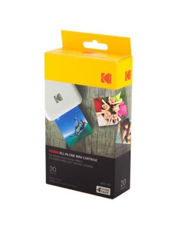 Cartus pentru Kodak Mini 20 Bucati
