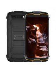 Telefon Mobil Cubot KING KONG Mini 2, Dual SIM, 32GB, 3GB RAM, 4G, Negru/Portocaliu