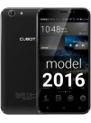 SmartPhone CUBOT NoteS Dual SIM, 3G, 5.5 inch HD IPS, Procesor Quad Core 1.3 GHz, 2GB RAM DDR3, 16GB Flash, Camera 8 MPx, Android 6.0, Negru +BONUS: Carcasa Transparenta si Folie Plastic