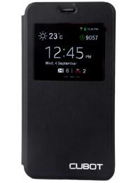 Husa de protectie CUBOT pentru SmartPhone Cubot Note S, Negru