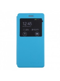 Husa de protectie CUBOT pentru SmartPhone Cubot Note S, Albastru