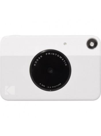 Kodak Printomatic Gri 10MP  Aparat Foto Instant +BONUS: 10 coli
