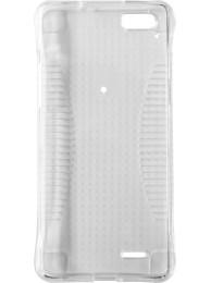 Husa din Plastic Transparent  CUBOT pentru SmartPhone Cubot X16S