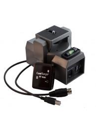 Cap Trepied Motorizat MP360 si PT Hub pentru CamRanger