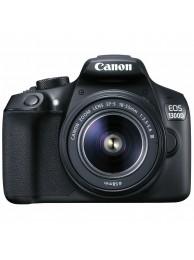 Canon EOS 1300D cu Obiectiv 18-55mm DC III