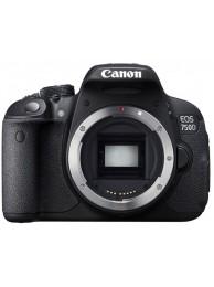 Canon 750D cu Obiectiv 18-135mm IS USM Nano