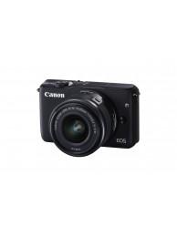 Canon EOS-M10 Body Negru