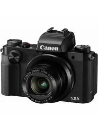 Canon PowerShot G5x, Wi-Fi, NFC + CashBack Canon 330 Lei