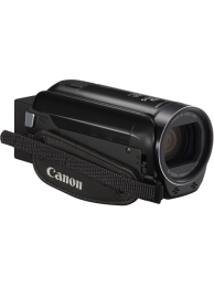 Camera video Canon LEGRIA HF R706, FullHD, Negru
