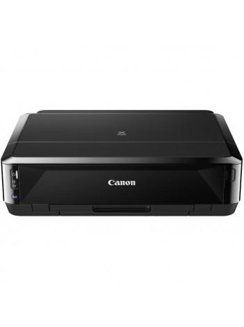 Imprimanta Canon Pixma iP7250, inkjet, color, format A4, retea, Wi-Fi, duplex