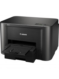 Imprimanta Canon MAXIFY iB4050, inkjet, color, A4, Retea, Wi-Fi, USB