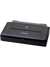 Imprimanta Portabila Canon Pixma iP110 cu Acumulator, inkjet, color, A4, Wi-Fi, USB