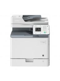 Multifunctional Canon imageRUNNER C1225IF, Laser, Color, Format A4,Fax, Retea, Duplex