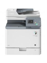 Multifunctional Canon imageRUNNER C1325IF, Laser, Color, Format A4, Fax, Retea, Duplex