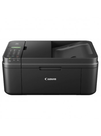Multifunctional Canon Pixma MX495, Wireless, A4, Fax, Neagra